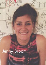 Katie Scott/Jenny Broom