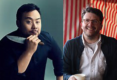 David Chang/Peter Meehan