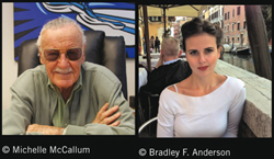Stan Lee/Kat Rosenfield