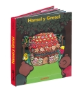 Hansel y Gretel (Libro desplegable)