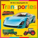 Mi libro desplegable de transportes