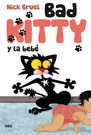 Bad Kitty y la bebé