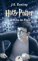 Harry Potter y la Orden del Fénix (Bolsillo)