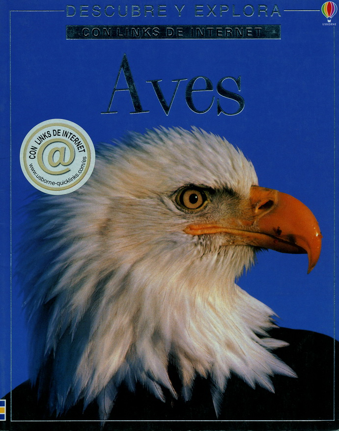 Aves (con links de internet)